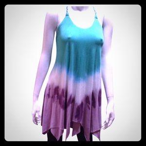 Sky Brand mini dress/tunic